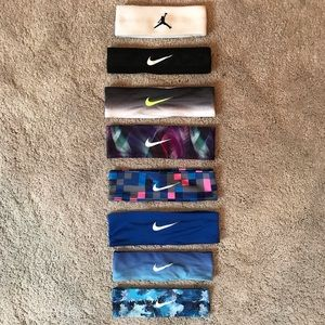 Nike headbands FINAL DROP
